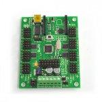 Servocontrollerboards
