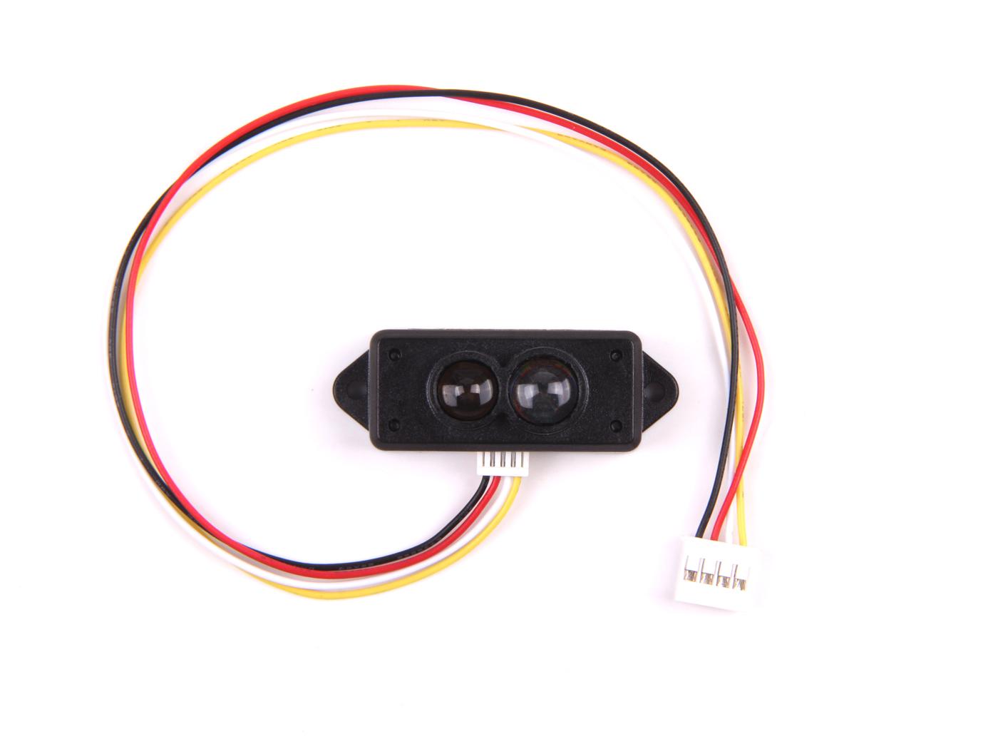 Benewake TFmini LiDAR Arduino