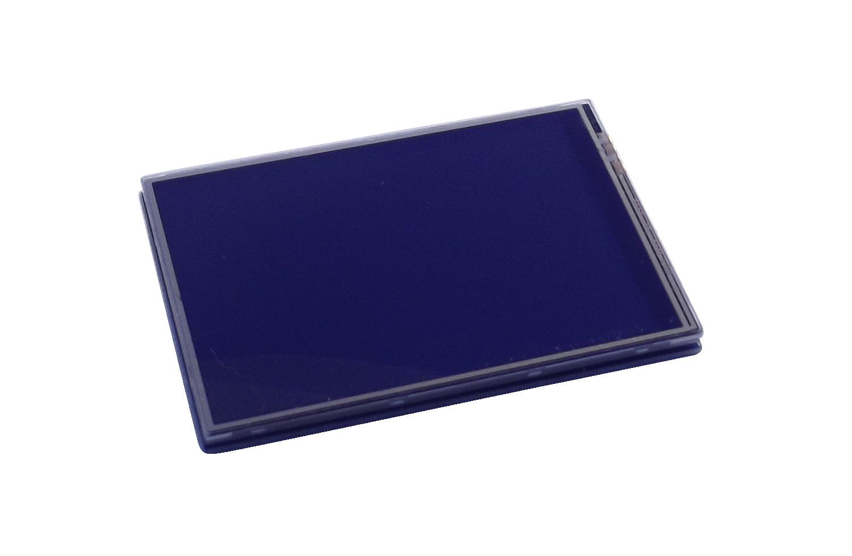 Treiberinstallaton für das Raspberry Pi LCD XPT2048 Touchdisplay