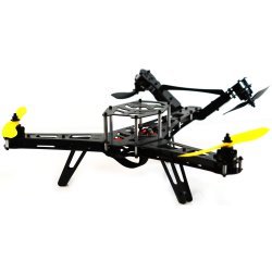 Drone Lynxmotion VTail 400