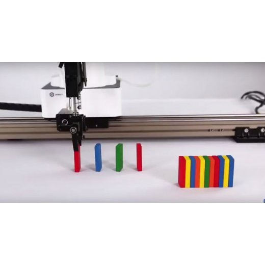 DOBOT Sliding Rail Kit Linearachse