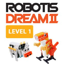ROBOTIS Dream II Nivel 1