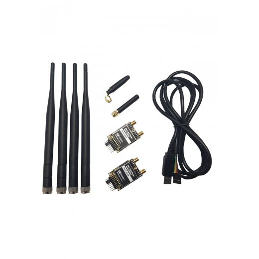 RFDesign UAV RFD900x Telemetry Bundle