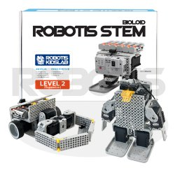 ROBOTIS STEM Level 2