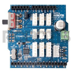 DYNAMIXEL Arduino Shield