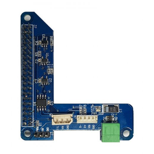 MightyZAP Raspberry Pi IR-STS02