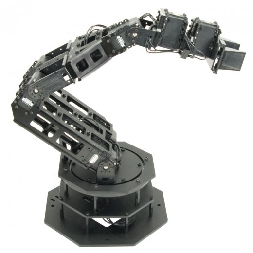 TrossenRobotics PhantomX Reactor Robot Arm