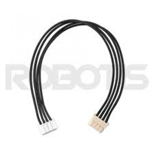 Cable X4P DYNAMIXEL (Convertible)