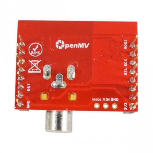 OpenMV TV Shield