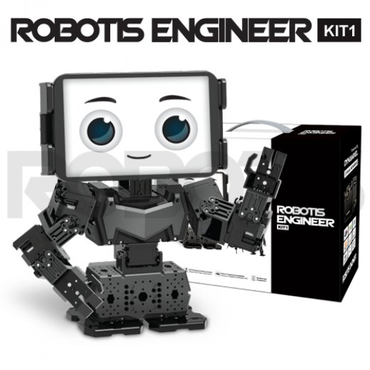 ROBOTIS Kit Engineer