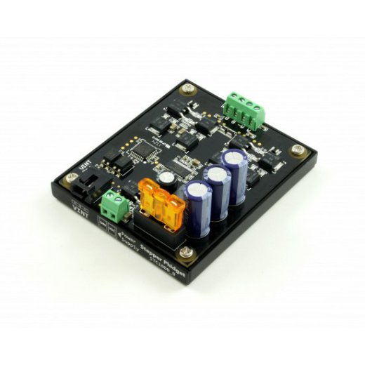 Phidgets Stepper