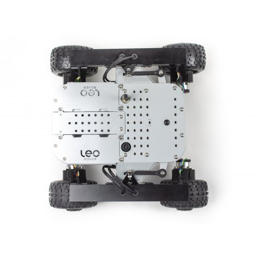 Leo Rover Outdoor UGV (Turtlerover)