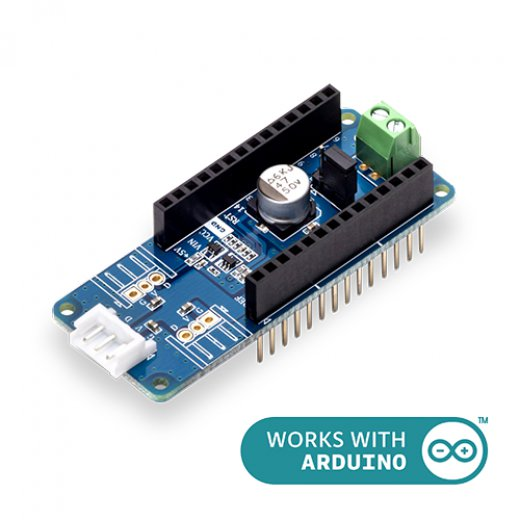 ROBOTIS DYNAMIXEL Shield for Arduino MKR series