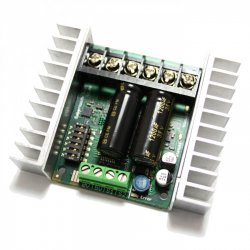 Sabertooth Dual 2x25A/6-24V Motorcontrollerboard